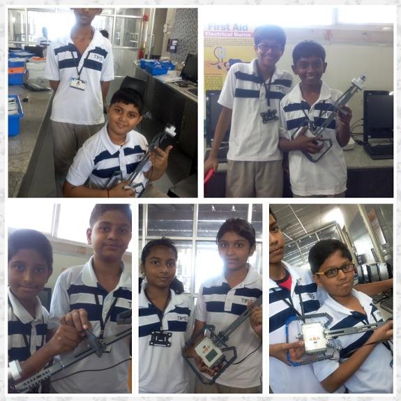 CLSP Robotics 2